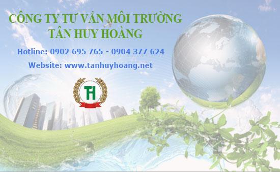 Công ty tư vấn môi trường tại Đồng Nai