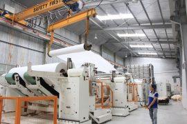 Công nghệ xử lý nước thải giấy nhà máy sản xuất giấy