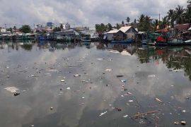Không còn tình trạng xả thải vào nguồn nước không còn khả năng chịu tải