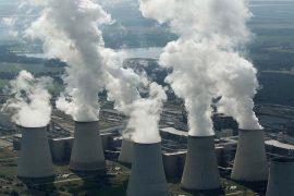 Quan trắc và phân tích khí thải