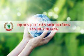 Doanh nghiệp tìm kiếm dịch vụ tư vấn môi trường tại Bình Dương