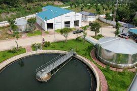Xử lý nước thải từ quá trình sinh hoạt