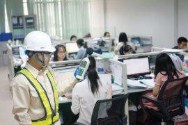Chi phí quan trắc môi trường lao động đo kiểm môi trường làm việc
