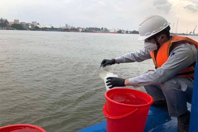 Quan trắc môi trường nước là gì