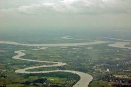 Hệ thống sông Sài Gòn- Đồng Nai tăng nguy cơ ô nhiễm nguồn nước