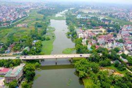 Việt nam mất 800 Triệu USD mỗi năm cho xử lý ô nhiểm nước thải- WB