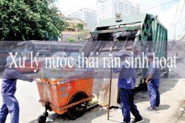 Đồng Nai: Tiếp tục tăng cường quản lý xử lý chất thải rắn thông thường