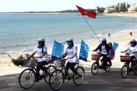 Bô TN&MT: Tích cực hưởng ứng ngày đại dương thế giới 08/06