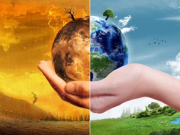 Ô nhiễm môi trường. Môi trường tại Đồng Nai