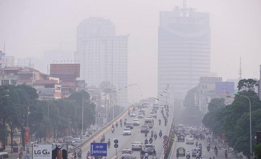 Ô nhiễm không khí, môi trường tại Đồng Nai