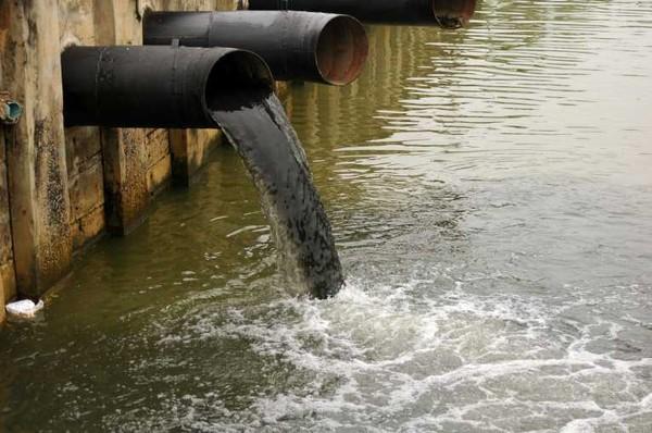 Giấy phép xả nước thải