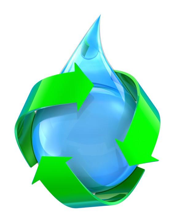 tái sử dụng nước thải