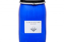 NaOCl -Natri Hypocloric 10%