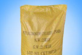 PAC – Poly Aluminium Cloride 31%