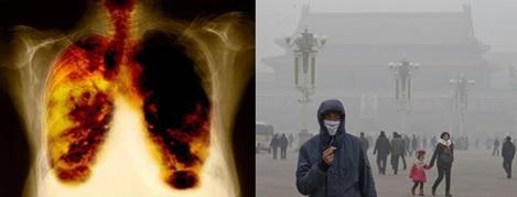 khói mù quang hóa