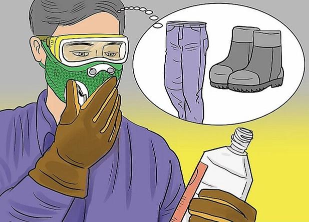 hóa chất khử trùng covid